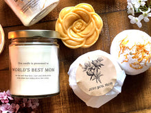 Mothers Day Gift from daughter mothers day gift basket Spa gift for Mom from daughter Gifts for Mom Mothers Day Mom gifts from daughter idea