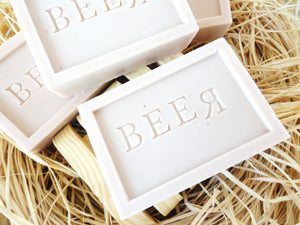 Beer or Pale Ale Soap