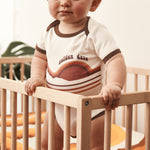 Golden Daze Organic Cotton Onesie