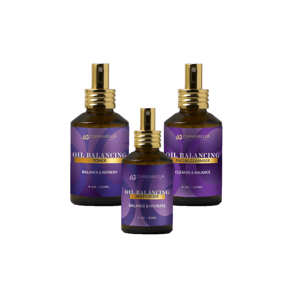 The Essential Purify & Balance Set