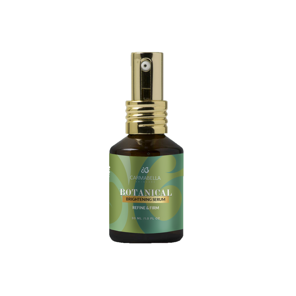 Botanical Brightening Serum