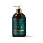 Tropical Breeze (Pineapple Coconut) Scent Lotion | CarmaBella Skincare