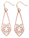 Pastiche  Ezarah Earrings - E1829RG