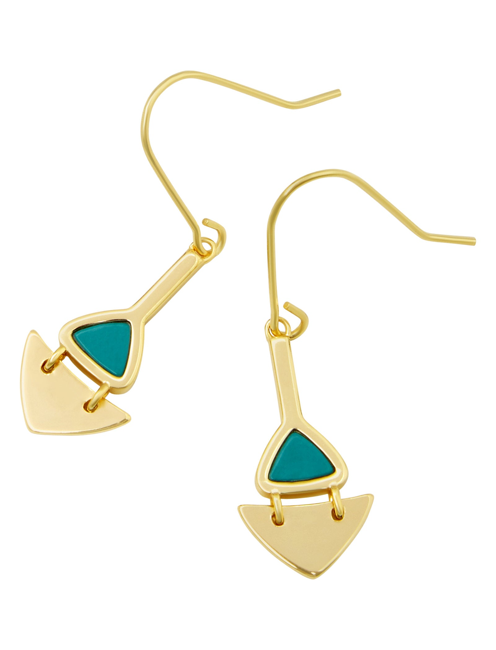 Pastiche  Still Water Earrings - E1881YGTQ