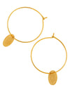 Pastiche  Marea Earrings - E1900YG