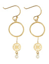 Primrose Earrings