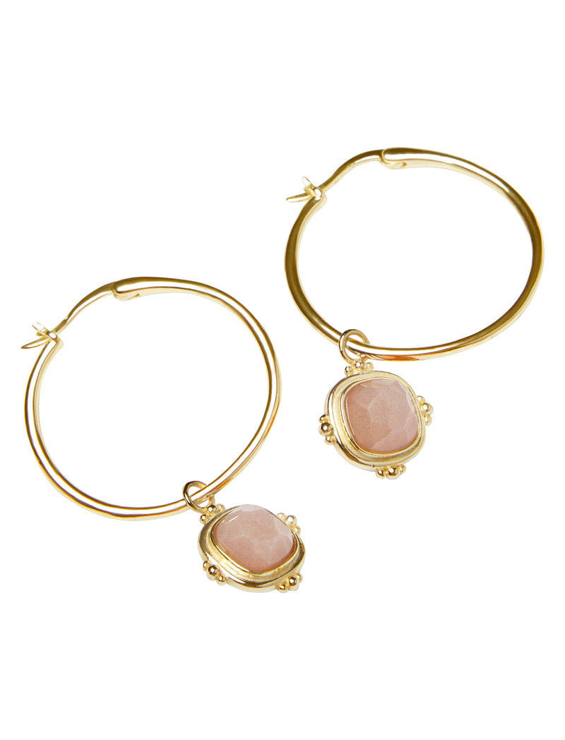Jessamine Earrings