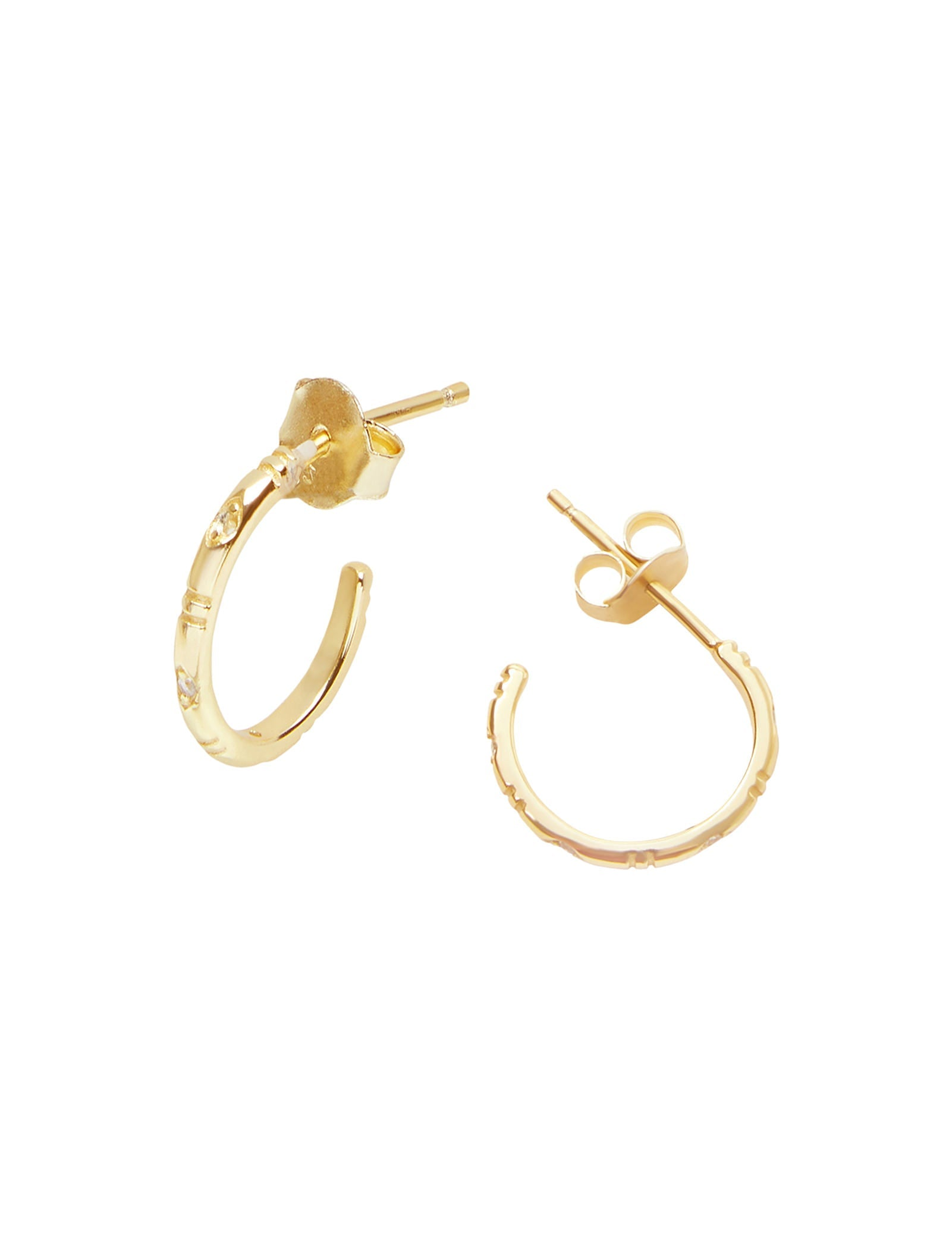 Pastiche  Falling Light Earrings - E1949YGCZ