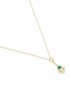 Pastiche  Still Water Necklace - J1092YGTQ_42