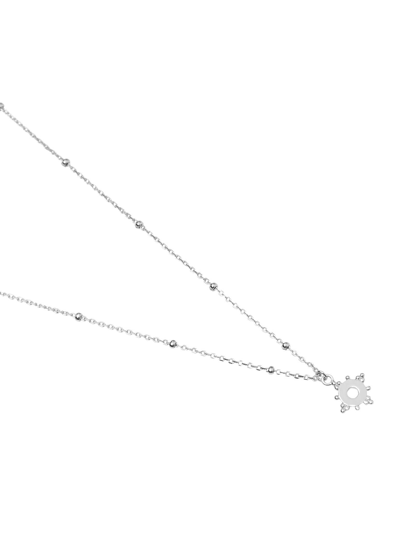 Pastiche  Twinkle Necklace - J1104_41
