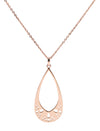 Pastiche  Dusky Dawn Necklace - J1116RG_75