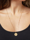 Pastiche  Spellbound Necklace - J1125YG_65