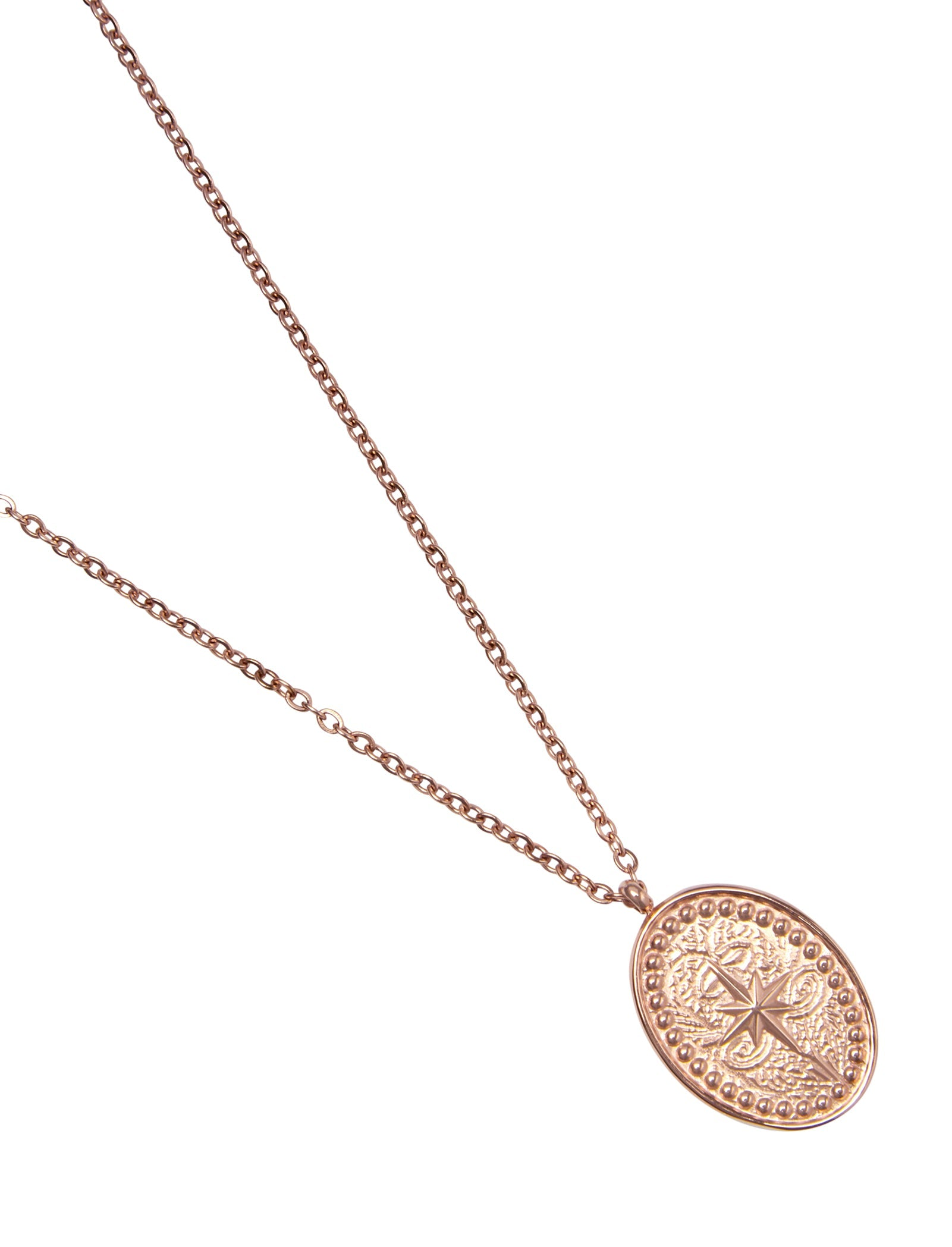 Sun Seeker Necklace
