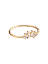 Pastiche  Night Fall Ring -