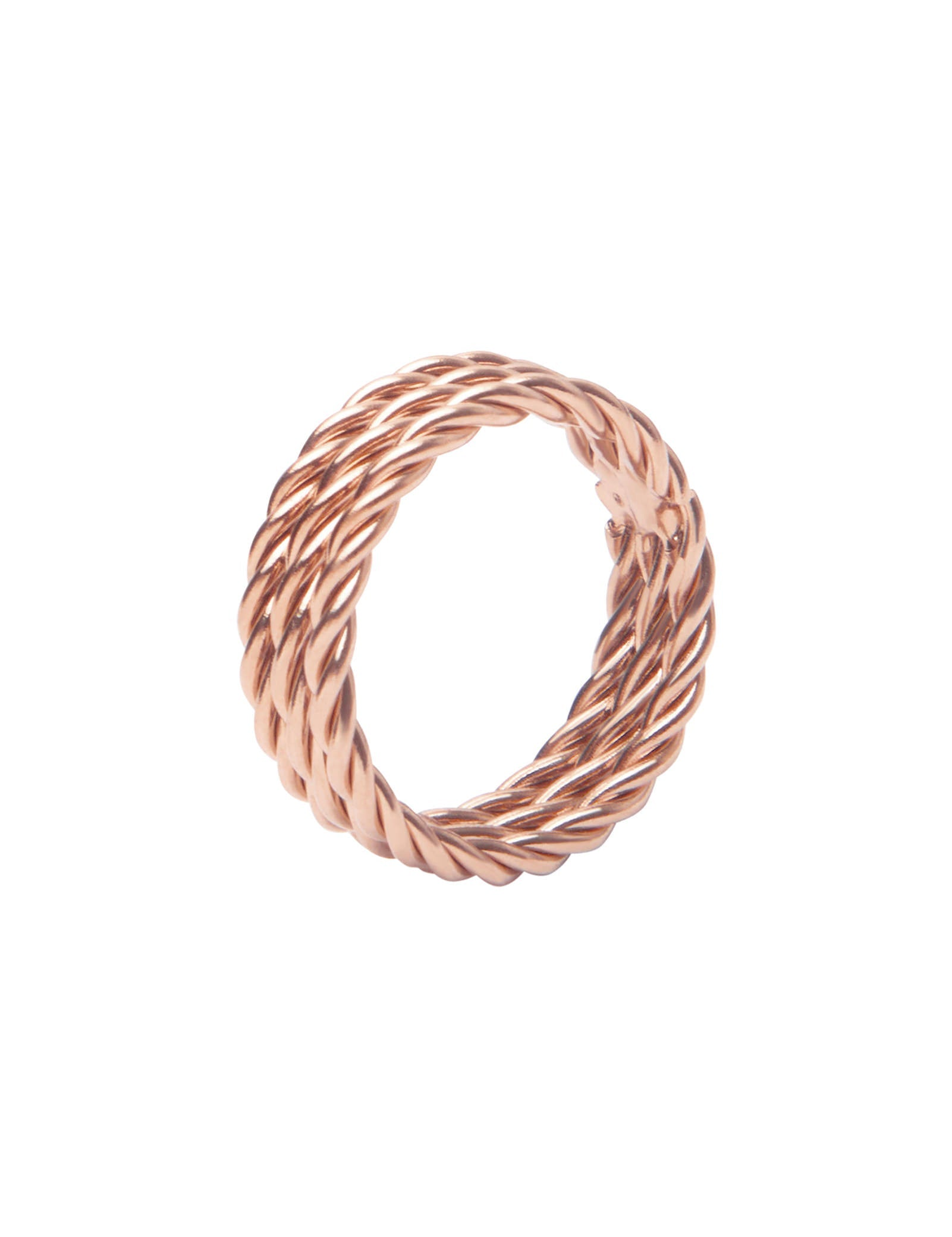Pastiche Jewellery - Tessa Ring - Rose Gold