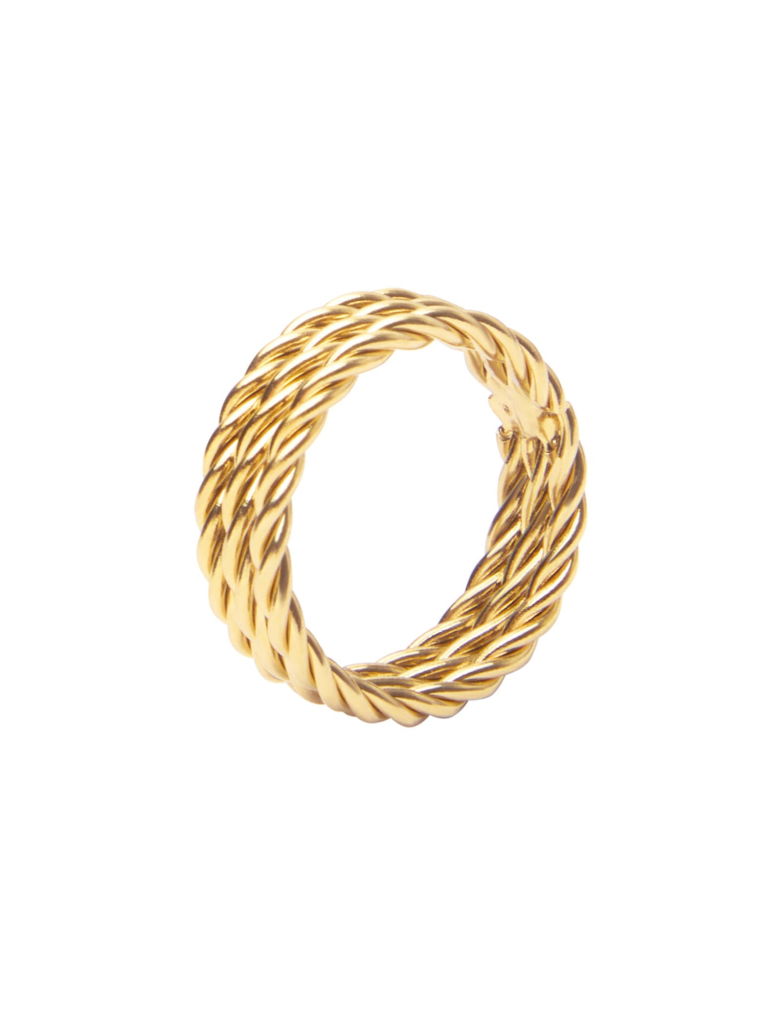 Pastiche Jewellery - Tessa Ring - Yellow Gold