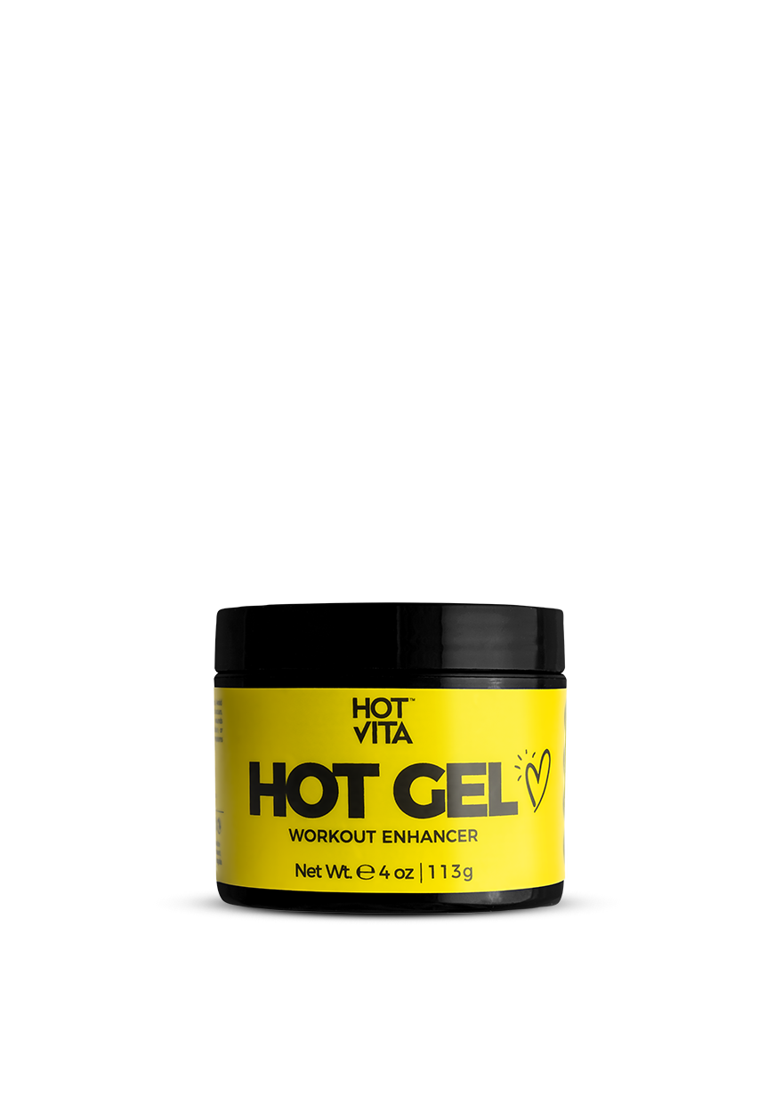 Hot Gel-4OZ