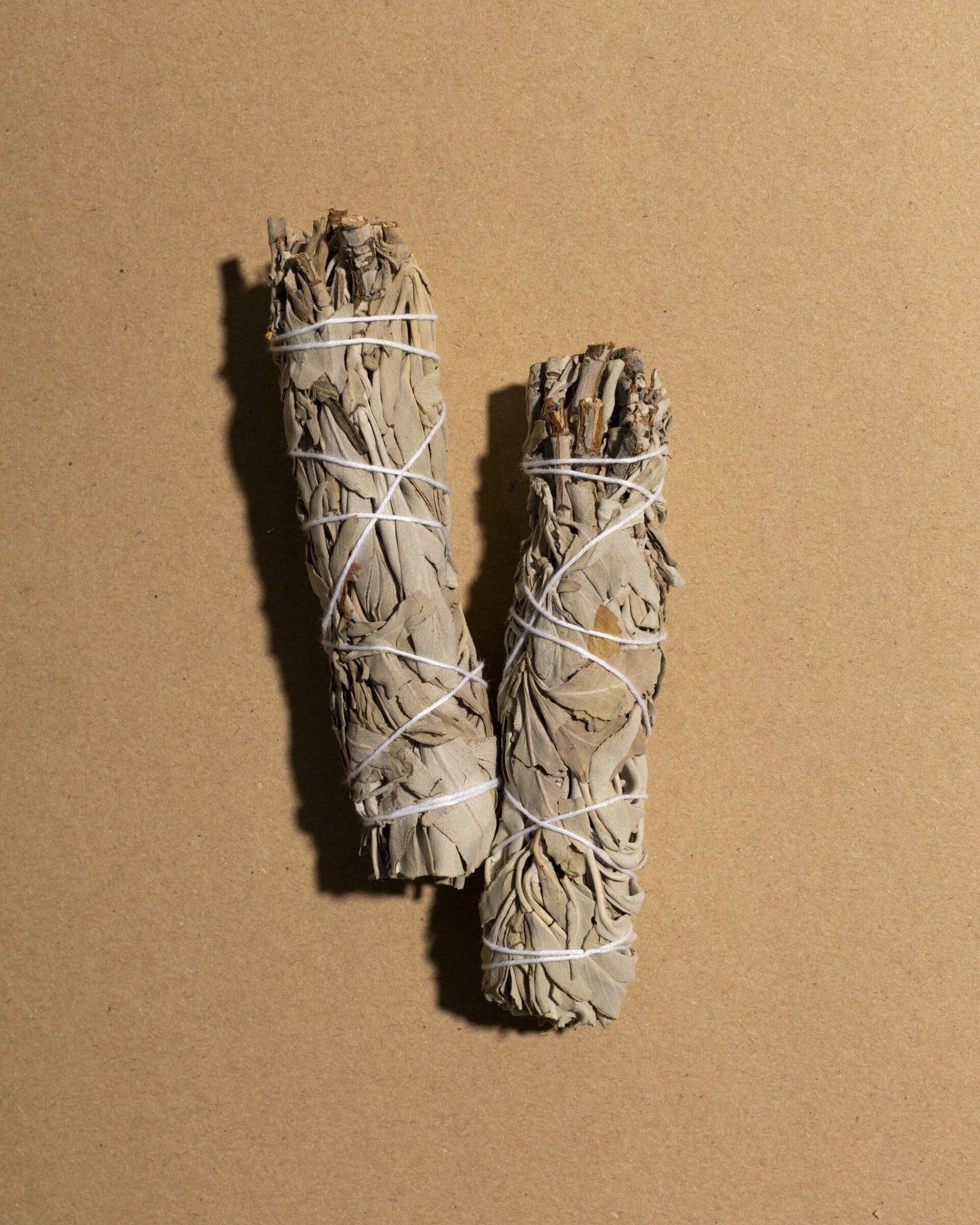California White Sage Smudges