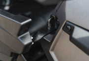 Keep Smiling Powersports Easy-Cool Door Latch