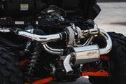 Polaris General® 1000 Turbo System