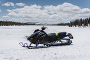 Arctic Cat Alpha Turbo System