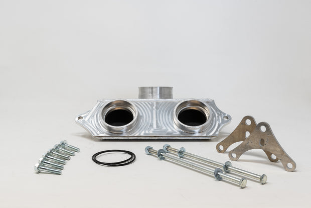 Polaris Axys 800 Turbo Airbox Assembly
