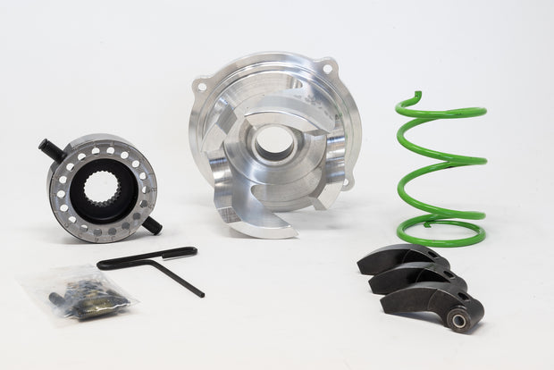 Arctic Cat Turbo Clutch Kit