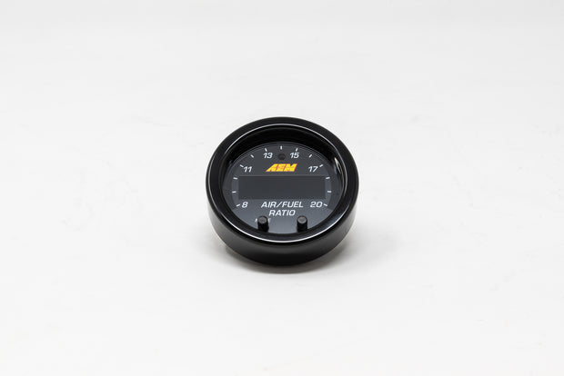 Snowmobile turbo gauges
