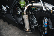 Polaris 850 Patriot Aftermarket Exhaust