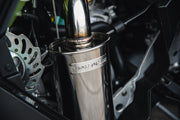 Polaris 850 Exhaust