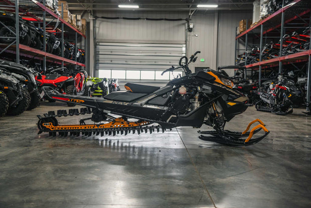 Ski-Doo 850 Tuned Mountain Exhaust