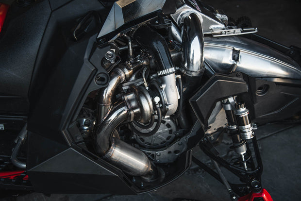 Polaris PRO-RMK 850 Turbo Kit
