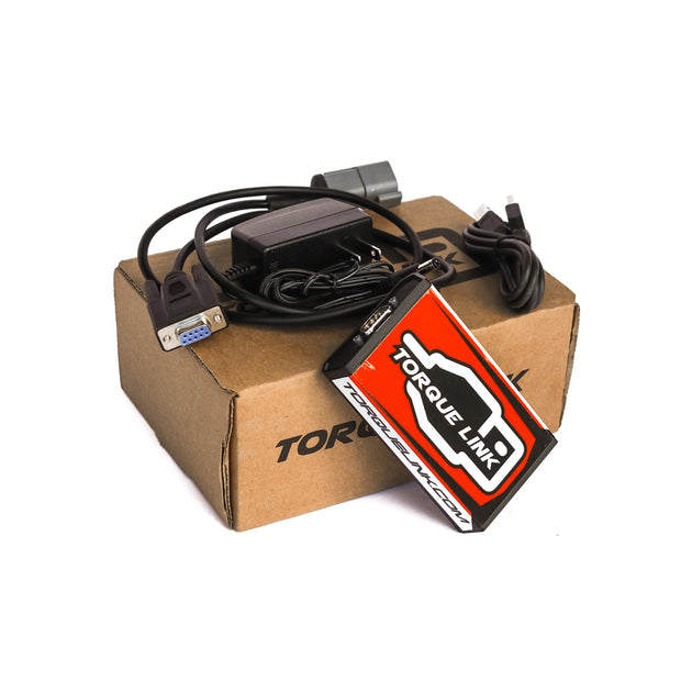Torque Link Interface Flash Tool
