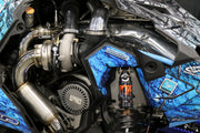 Polaris 800 VCS Bypass Turbo System