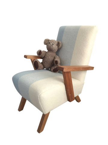 Little Skye - Child's Chair (SOLD)