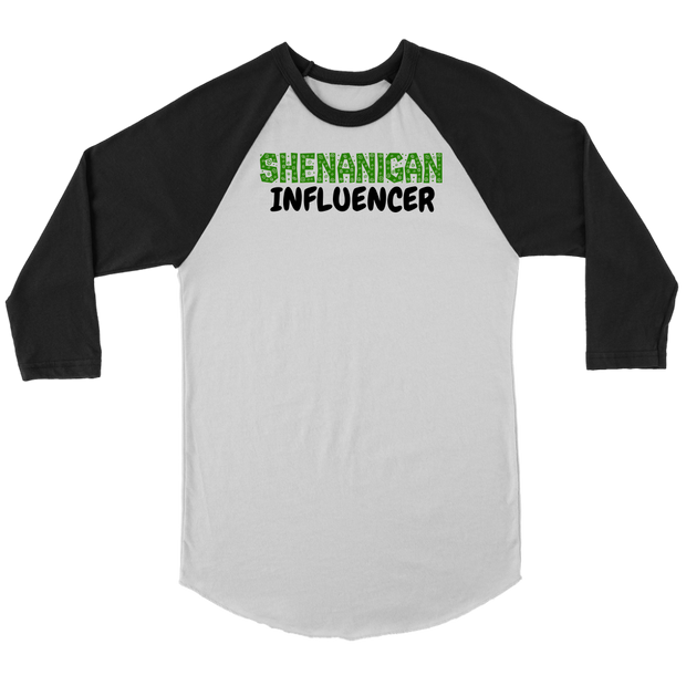 Shenanigan Influencer Shirt