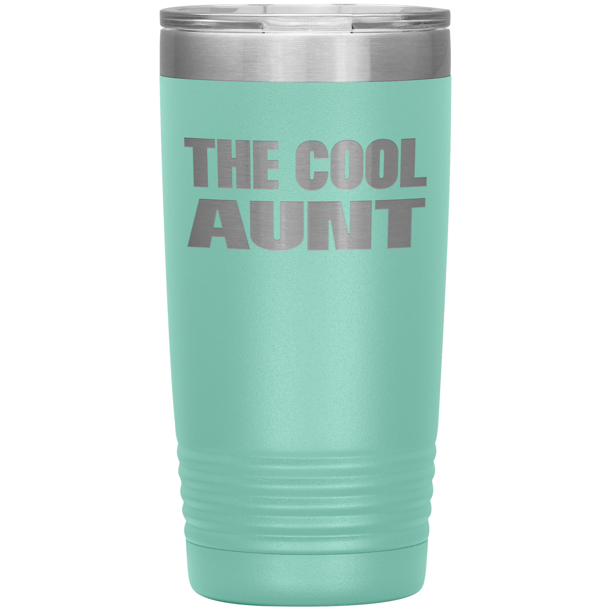 The Cool Aunt Tumbler 20oz