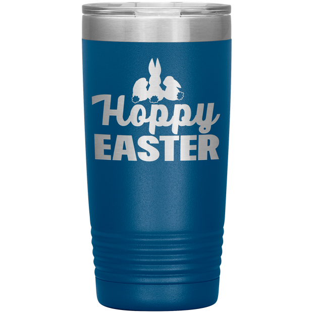 Easter Gift Giving Hoppy Easter Tumbler