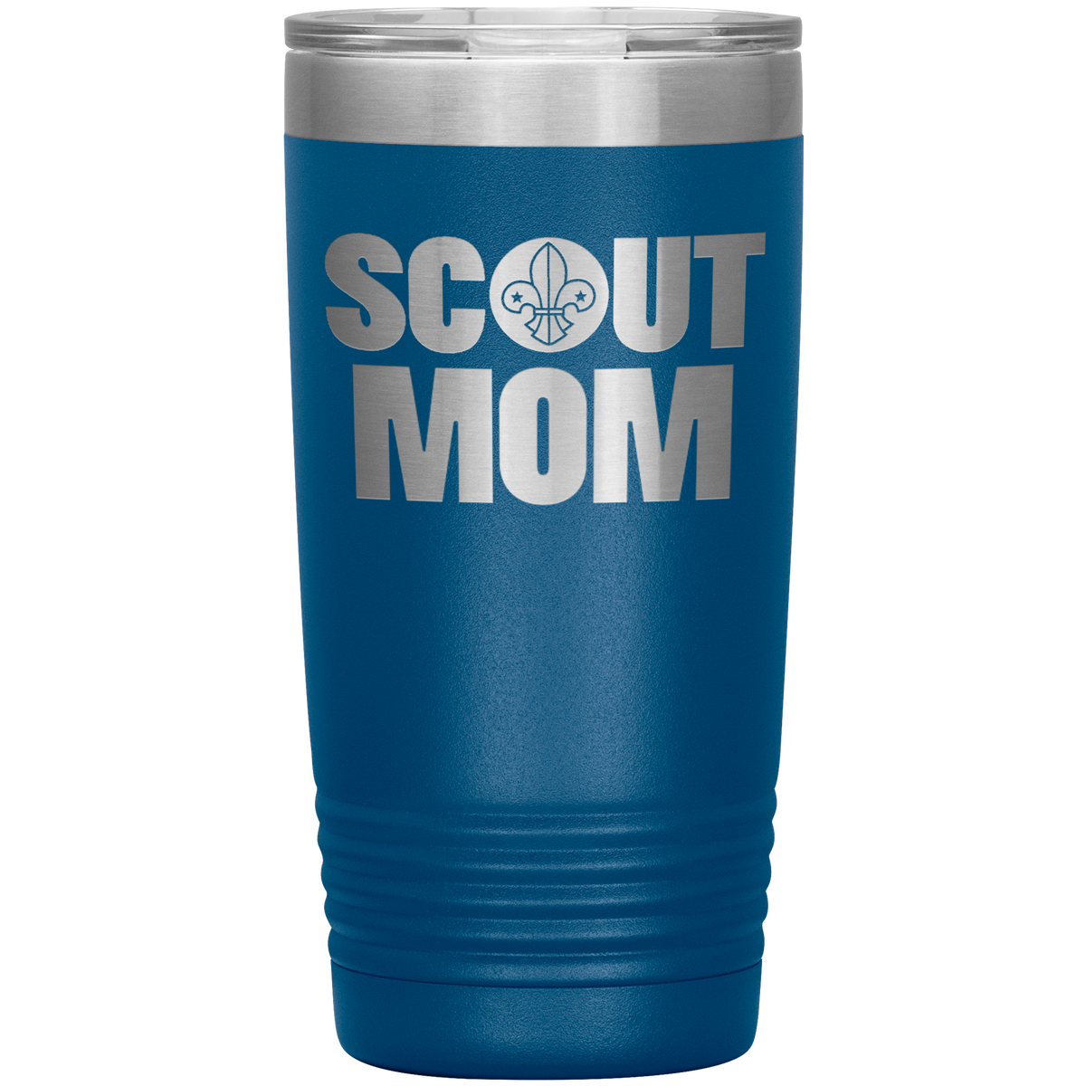 Scout Mom Tumbler