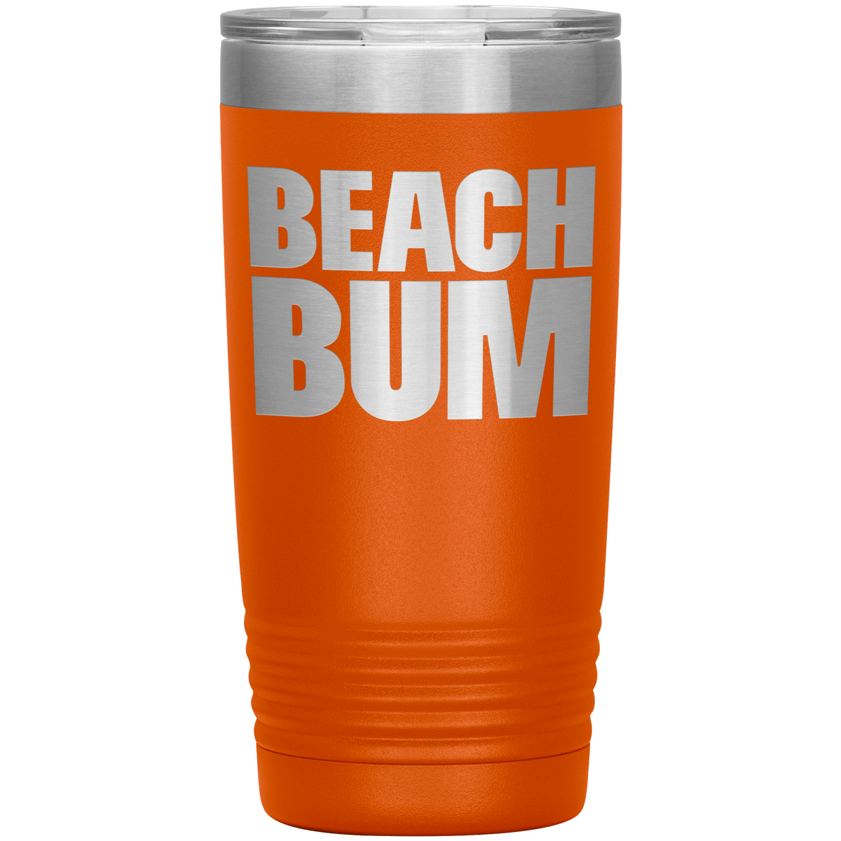 Beach Bum Tumbler 20oz
