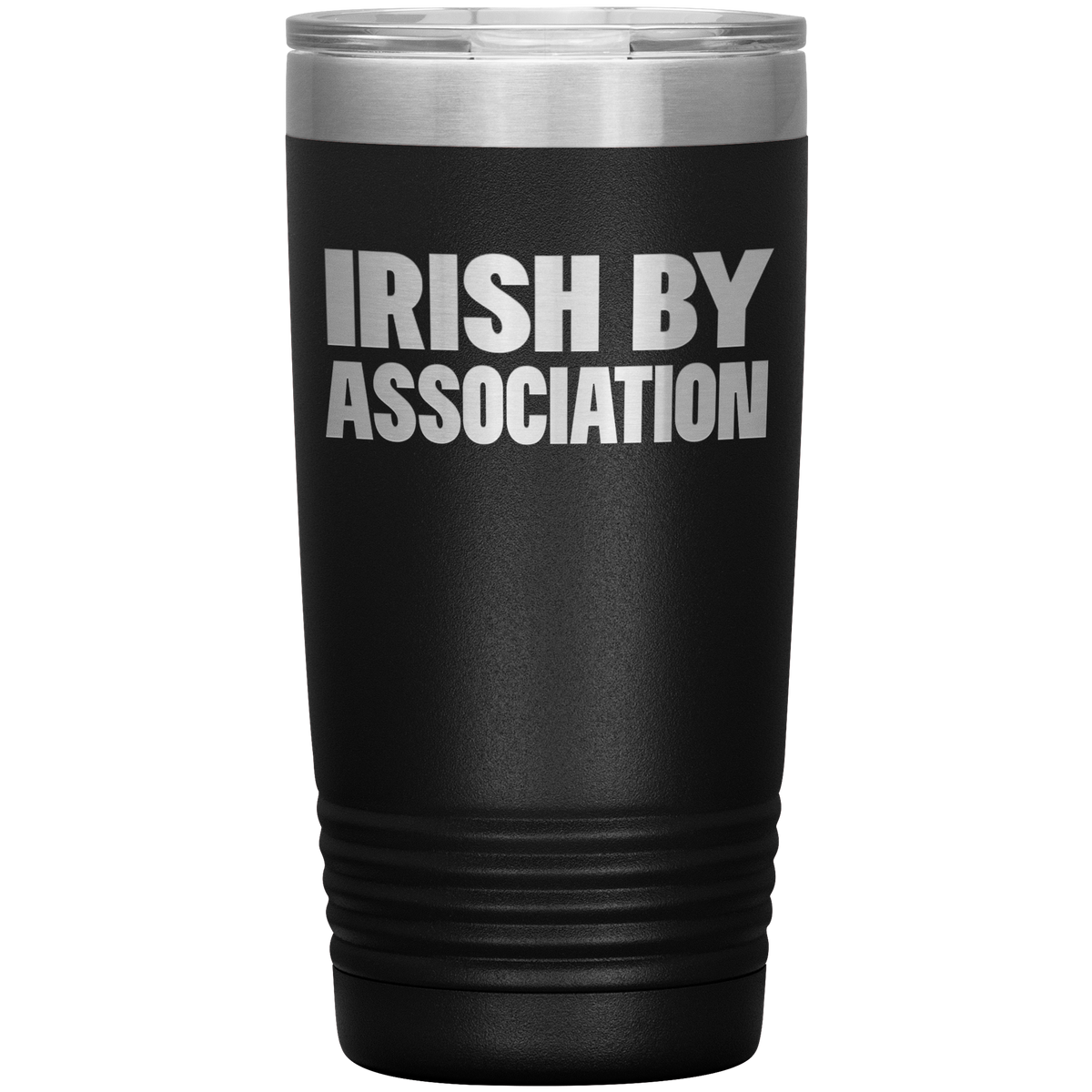 St Patrick's Day Cocktail Tumbler 20oz