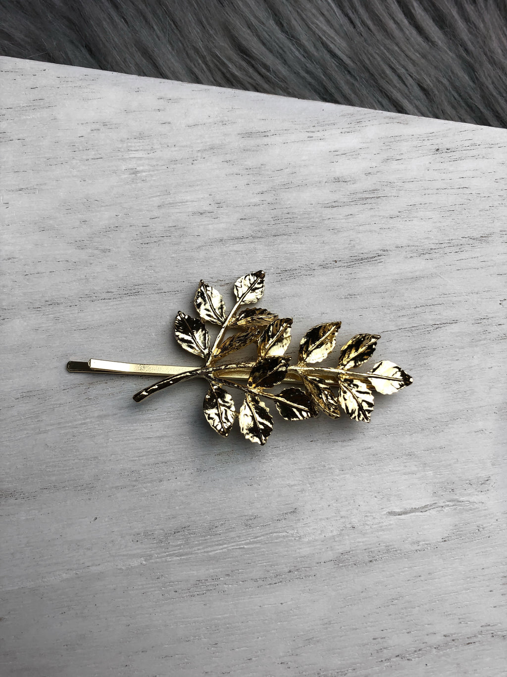 LIA Small Hair Pin