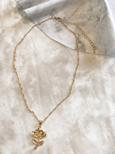 ROSEATE Necklace