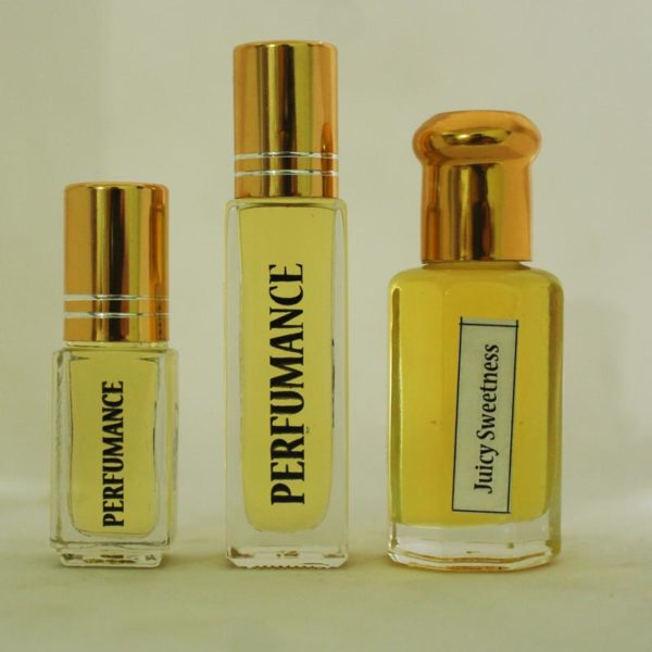 Fearless Jockey Best Western Non Alcoholic Concentrated Perfume Oil Attar