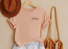 Cool Mom Embroidered Shirt