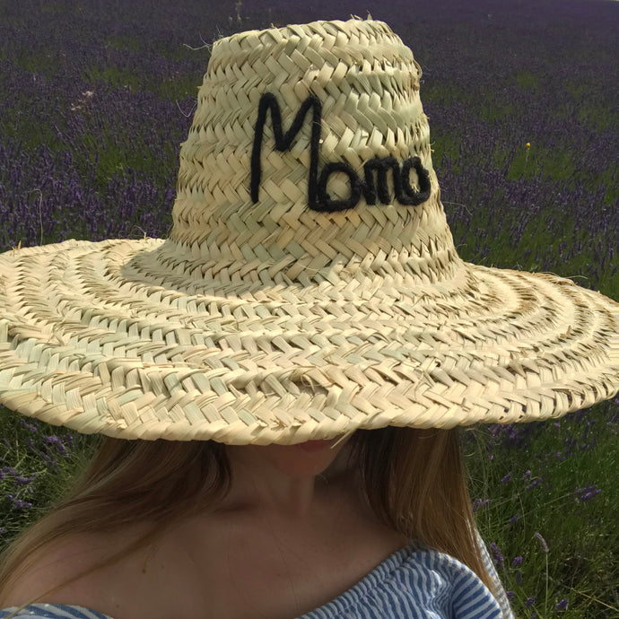 ADULTS PERSONALISED HAT