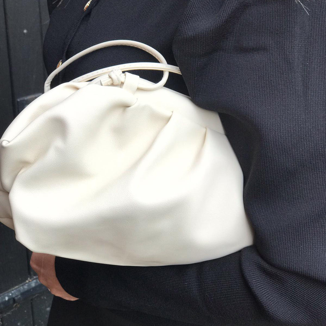 CLOUD BAG - CREAM LARGE (PRE-ORDER)