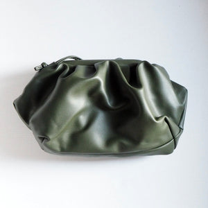 CLOUD BAG - KHAKI SMALL