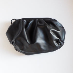 CLOUD BAG - BLACK SMALL