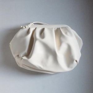 CLOUD BAG - CREAM LARGE